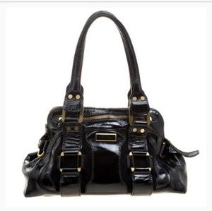 Jimmy Choo Large Malena Satchel
